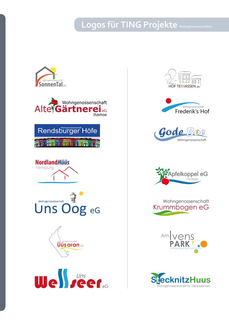Referenz Logodesign TING Projekte